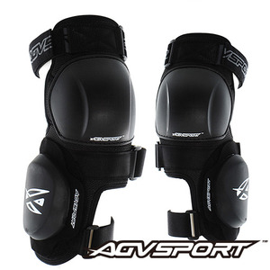 AGV SportSlider Knee GuardSENSOR
