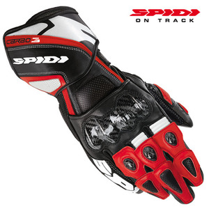SPIDIA126CARBO 3LEATHER GLOVESPIDI 입점!!