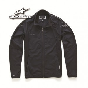 alpinestarsPADDOCKTRACK Jacket알파인스타입점!!