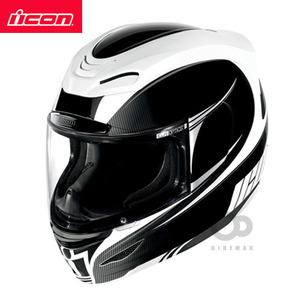 ICONAIRMADASALIENT- black -아이콘헬멧입점!!!ICON HELMETS !!