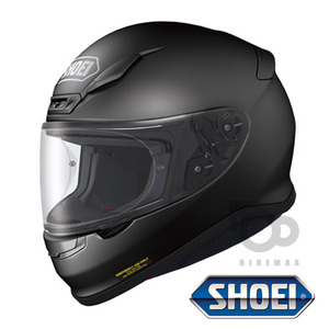SHOEI Z-7RF-1200SOLID- matt black -쇼에이헬멧입점!!
