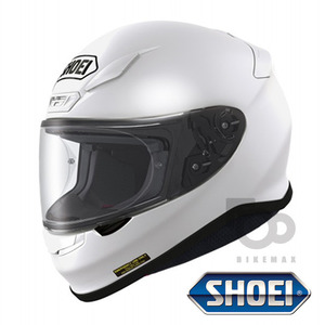 SHOEI Z-7RF-1200SOLID- white -쇼에이헬멧입점!!