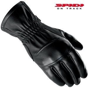 SPIDIA143BLACK ROADLEATHER GLOVESPIDI 입점!!