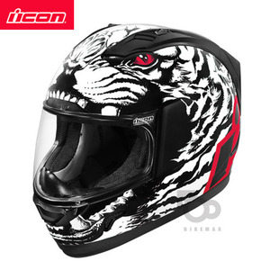 ICONALLIANCEBERSERKER- black -아이콘헬멧입점!!!ICON HELMETS !!