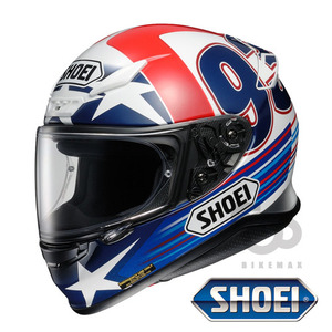 SHOEI Z-7RF-1200INDY MARQUEZ- TC-2 -쇼에이헬멧입점!!
