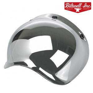 BiltwellBUBBLE SHIELD버블쉴드- chrome mirror -빌트웰헬멧입점!!