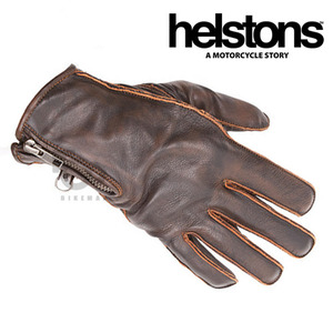 HELSTONSPRESTONLT GLOVES- marron -헬스톤장갑입점!!