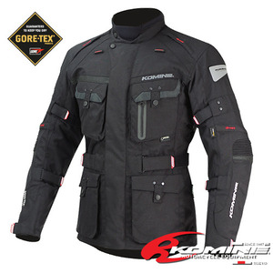KOMINEGTXWINTER JACKETJK-562코미네자켓입점!!
