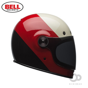BELL  BULLITT  TRIPLE THREATRED/BLACK 불릿 트리플 벨헬멧입점!!