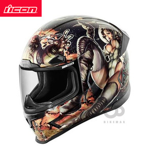 ICON   AIRFRAME PRO  PLEASUREDOME2  - black -  아이콘헬멧입점!!!ICON HELMETS !!