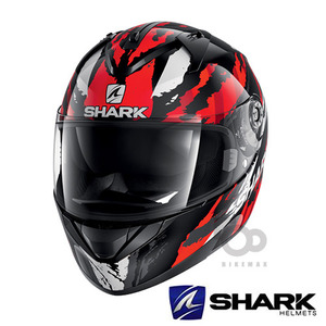 SHARKPULSE S700SRIDILLOXYD- krs -샤크헬멧입점!!!